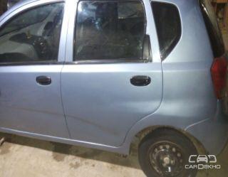 2007 Chevrolet Aveo U-VA 1.2 LT