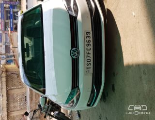 2016 Volkswagen Polo 1.5 TDI Highline