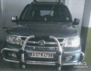 2012 Tata New Safari DICOR 2.2 VX 4x2