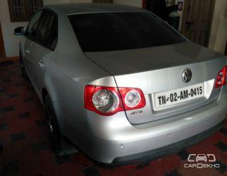 2010 Volkswagen Jetta 2.0 TDI Comfortline