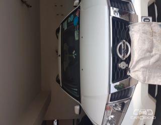 2015 Nissan Terrano XL Plus 85 PS
