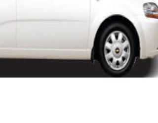 2009 Chevrolet Aveo U-VA 1.2 LT WO ABS Airbag