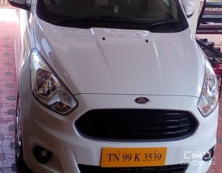 2017 Ford Aspire 1.5 TDCi Trend