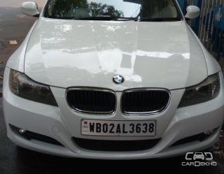 2012 BMW 3 Series 320d Highline