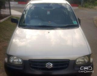 2005 Maruti Alto LX