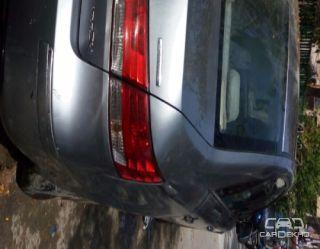 2006 Hyundai Sonata Embera 2.4L AT