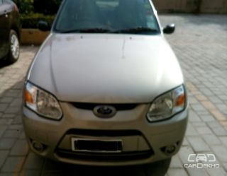 2010 Ford Ikon 1.3L Rocam Flair