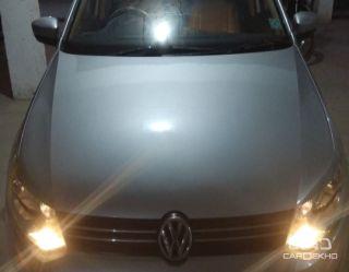 2011 Volkswagen Polo Petrol Highline 1.2L