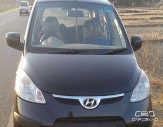 2009 Hyundai i10 Magna