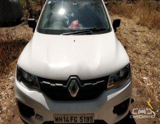 2015 Renault KWID RXL