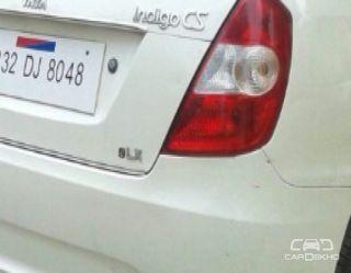 2010 Tata Indigo eCS LS BSIV