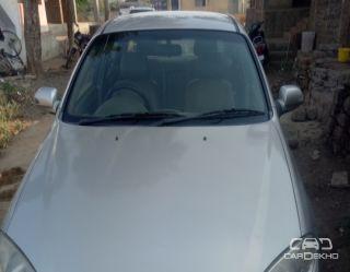2008 Chevrolet Optra Magnum 2.0 Max