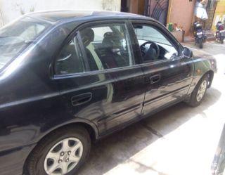2004 Hyundai Accent GLS