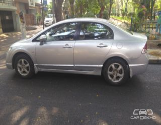 2007 Honda Civic 1.8 (E) MT