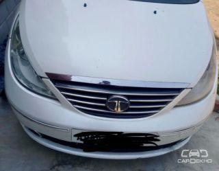2012 Tata Manza ELAN Quadrajet BS IV