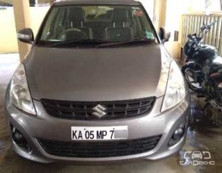 2014 Maruti Swift Dzire ZDI