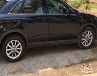 2013 Audi Q3 2.0 TDI