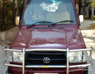2001 Toyota Qualis Fleet A3