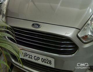 2015 Ford Aspire 1.5 TDCi Titanium