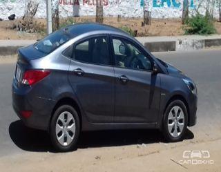 2016 Hyundai Verna 1.4 VTVT