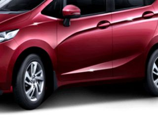 2018 Honda Jazz 1.2 S i VTEC