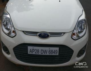 2014 Ford Figo Diesel LXI