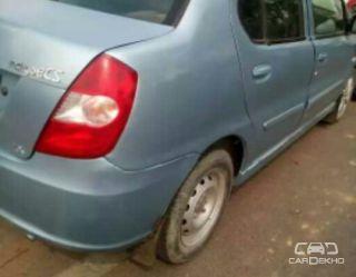 2011 Tata Indigo eCS LX BSIV