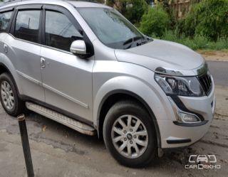 2016 Mahindra XUV500 W10 2WD