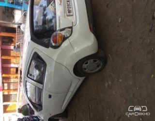 2013 Chevrolet Beat Diesel LS