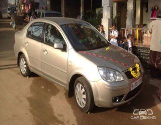 2007 Ford Fiesta 1.6 SXI ABS Duratec