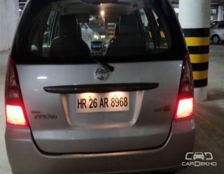 2008 Toyota Innova 2.5 G (Diesel) 7 Seater
