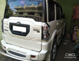 2016 Mahindra Scorpio S4 7 Seater