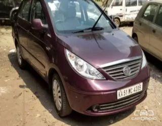 2012 Tata Manza Aura (ABS) Quadrajet BS IV