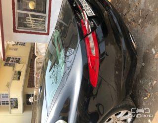 2011 Jaguar XF 2009-2013 Diesel