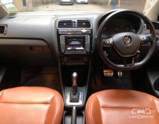2016 Volkswagen Polo GT TSI