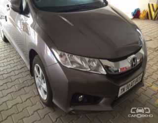 Used Honda City in Chennai - 76 Second Hand Cars for Sale ...