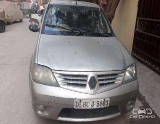 2007 Mahindra Renault Logan 1.4 GLE Petrol