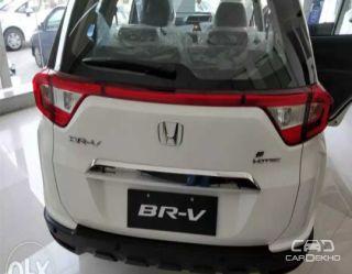 2018 Honda BR-V i-VTEC S MT