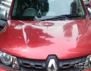 2016 Renault KWID 1.0 RXT Optional AMT
