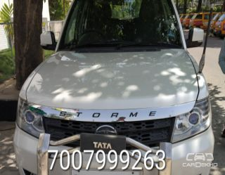 2016 Tata Safari Storme EX