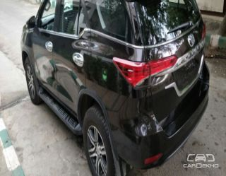 2016 Toyota Fortuner 2.8 2WD AT