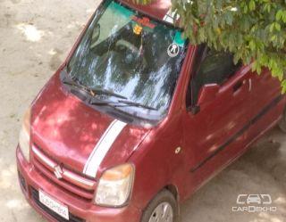 2006 Maruti Wagon R LXI DUO BSIII