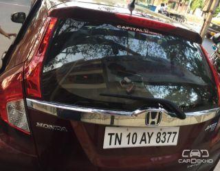 2017 Honda Jazz 1.2 V AT i VTEC Privilege