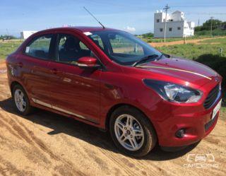 2017 Ford Aspire 1.5 TDCi Sports Edition