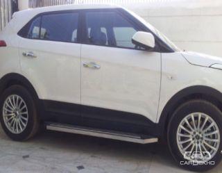 2015 Hyundai Creta 1.4 CRDi E Plus