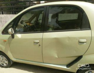 2012 Tata Nano Lx BSIII