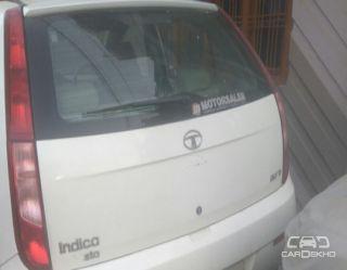 2009 Tata Indica Vista LE Safire BSIII