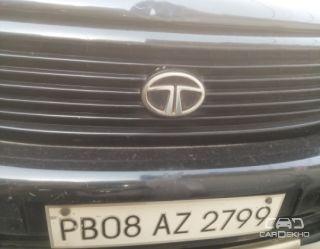 2007 Tata New Safari DICOR 2.2 LX 4x2