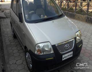 2006 Hyundai Santro Xing XK eRLX EuroIII