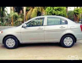 2008 Hyundai Verna 1.6 i ABS
